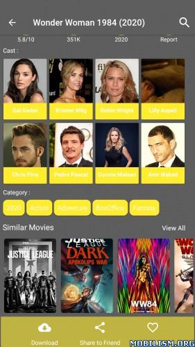 Full HD Box Office Movie MOD APK 2