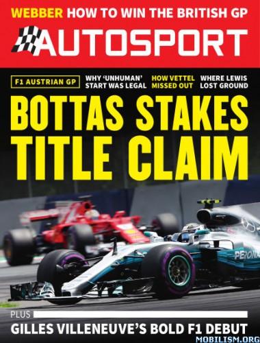 Download Autosport - 13 July 2017 (.PDF)