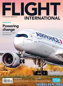 Flight International – 08 October 2019
