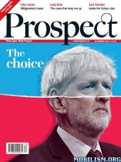 Prospect Magazine – December 2019