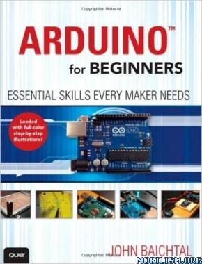 Arduino for Beginners by John Baichtal