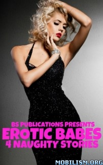 Download ebook Erotic Babes by AE Publications (.ePUB) (.MOBI)