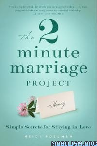 The Two-Minute Marriage Project by Heidi Poleman
