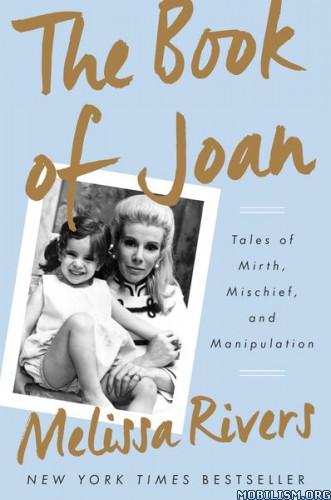 Download The Book of Joan by Melissa Rivers (.ePUB)+