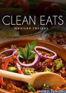 Download Clean Eats: Mexican Recipes by Samantha Evans (.ePUB)(.MOBI)
