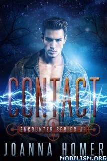 Download ebook Contact (Encounter Series #1) by Joanna Homer (.ePUB)