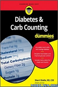 Download ebook Diabetes & Carb Counting For Dummies by Sherri Shafer(.ePUB)