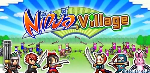 Ninja Village v2.0.1 + (Mod Money) Apk