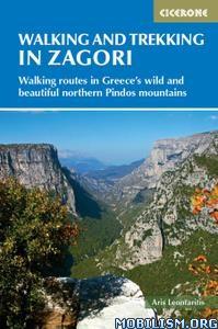 Walking and Trekking in Zagor by Aris Leontaritis