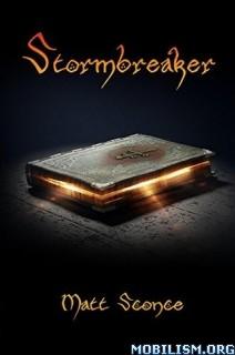 Download ebook Stormbreaker by Matt Sconce (.ePUB)(.MOBI)(.AZW)