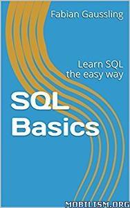 Download ebook SQL Basics by Fabian Gaussling (.ePUB)