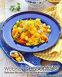 Weekend Essentials by BookSumo Press