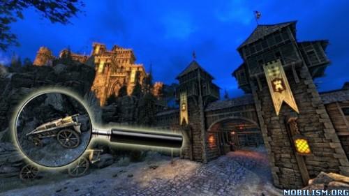 Castle: 3D Hidden Objects v1.02 Apk