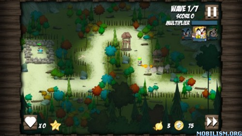 Onion Force v1.0.54 Apk