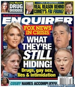 Download National Enquirer - 29 May 2017 (.PDF)