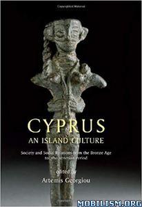 Cyprus: An island culture by Artemis Georgiou