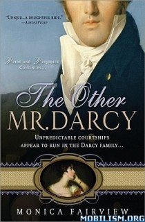 Download ebook The Other Mr. Darcy by Monica Fairview (.ePUB)
