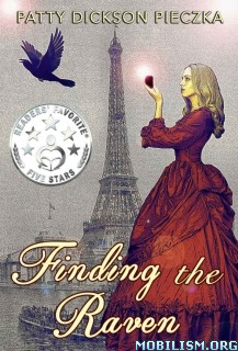 Download ebook Finding the Raven by Patty Dickson Pieczka (.ePUB)(.MOBI)+
