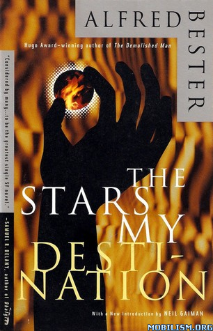 Download The Stars My Destination by Alfred Bester (.ePUB)+