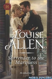 Download Surrender to the Marquess by Louise Allen (.ePUB)