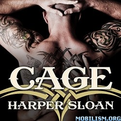 Cage by Harper Sloan (.M4B)