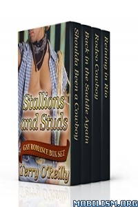 Download Stallions & Studs Box Set by Terry O'Reilly (.ePUB)