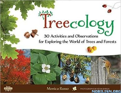 Download ebook Treecology by Monica Russo (.ePUB)