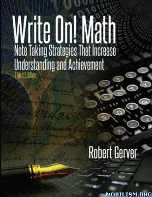 Write On! Math by Robert Gerver