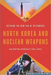 Download ebook North Korea & Nuclear Weapons by Sung Chull Kim (.ePUB)