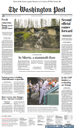 The Washington Post – October 7, 2019