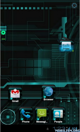 Get TSF Shell shell themes personalization theme-box