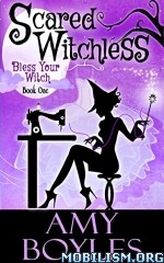 Download ebook Bless Your Witch (#1 & 2) by Amy Boyles (.ePUB)