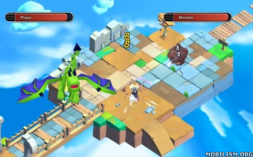Tap Dragon - Idle RPG Clicker v1 [Mod] Apk