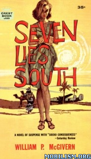Download Seven Lies South by William P. McGivern (.ePUB)