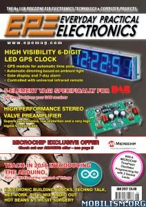Download Everyday Practical Electronics – January 2017 ( PDF