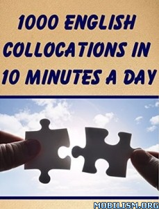 1000 English Collocations in 10 Minutes by Shayna Oliveira