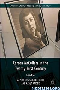 Download ebook Carson McCullers by Alison Graham-Bertolini et al (.PDF)
