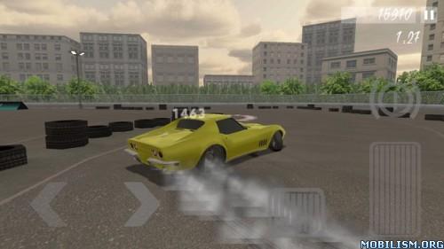 Drift Classics v1.06 (Mod) Apk