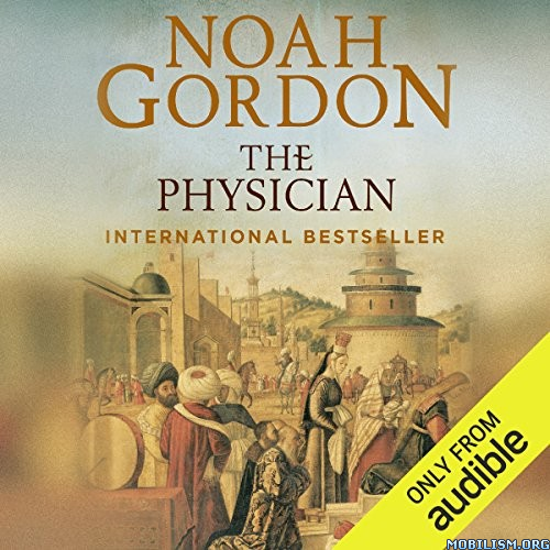 The Physician (The Cole Trilogy, book 1) by Noah Gordon (.M4B)