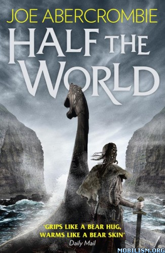 Download ebook Half a World by Joe Abercrombie (.MP3)