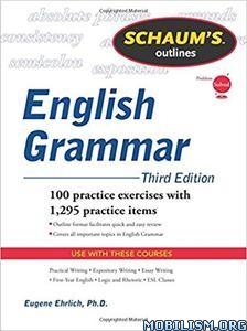Download ebook English Grammar (3rd Edition) by Eugene Ehrlich (.ePUB)