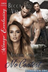 Download Alaskan Sabears series by Becca Van (.ePUB)+