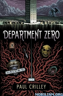 Download Department Zero by Paul Crilley (.ePUB)