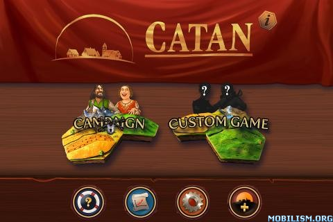 Catan v4.6.1 [All Expansion Unlocked] Apk