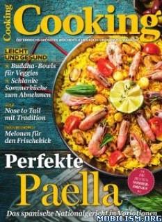 Cooking Austria – 19 Juli 2019 [GER]