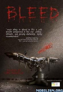 Download ebook Bleed by Lori Michelle (ed.) (.ePUB)