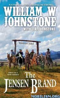 Download ebook The Jensen Brand by William W. Johnstone et al. (.ePUB)+