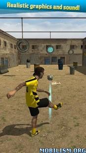 Urban Soccer Challenge v1.07 (Mod Money/Unlocked) Apk