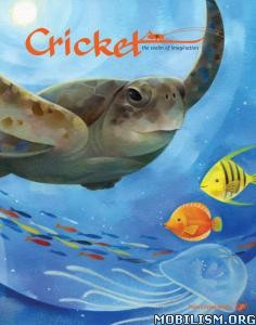 Download ebook Cricket - July-August 2017 (.PDF)