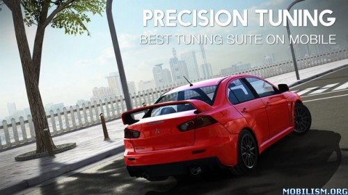 Assoluto Racing v1.0.20 (Mod Money) Apk